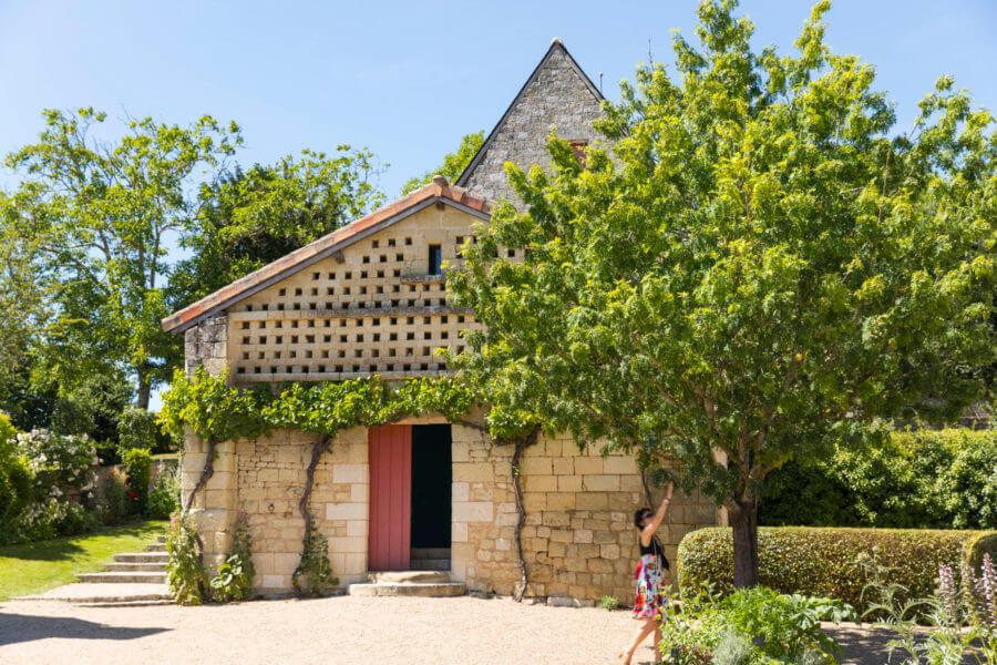 Rabelais Museum – La Devinière House